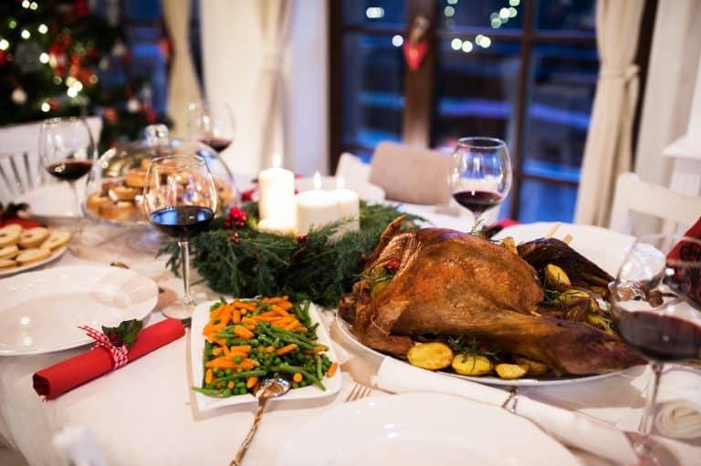 what wine pairs best with turkey